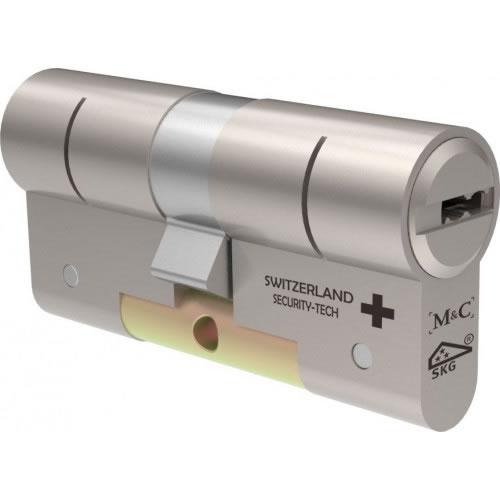 MC-ColorPLUS-Cilinder met kerntrekbeveiliging-SKG3-STANDAARD