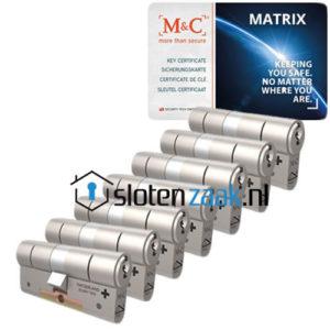 MC-Matrix-cilinder-set7